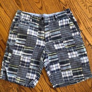J. Crew men's shorts size 32!!!